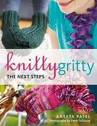 Knitty Gritty - The Next Steps Knitting Book