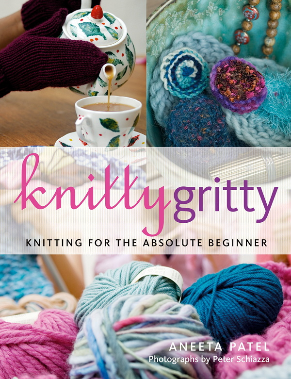 Knitty Gritty Book Cover